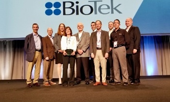 BioTek Named Fisher Scientific 2018 Supplier of the Year