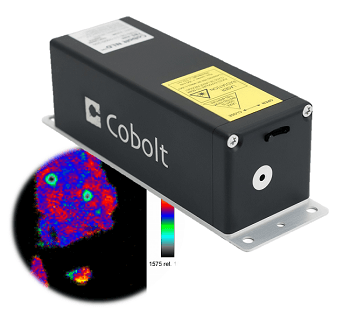 Cobolt Addresses Raman with Even More Wavelengths: 633 nm & 785 nm