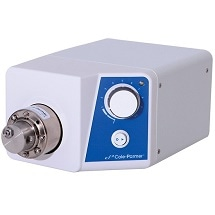 Beating Peristaltic Pressures with the NEW Cole-Parmer Gear Pump