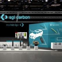 SGL Carbon to Focus on CF & NF-based Smart Composites for Automotive at JEC World 2019