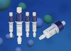 KNAUER introduces new liquid chromatography columns and media for protein purification