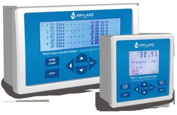 AW-Lake Introduces the PCU Series of Controllers that Provide Local Display of any Thermal Mass Flow Meter or Controller in a Single or Multi-Unit Network
