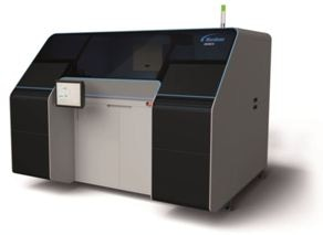 Nordson MARCH Introduces its FlexTRAK-SHS High-Capacity Plasma Treatment System