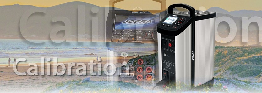 New North American Calibration Lab Saves Jofra Customers Time