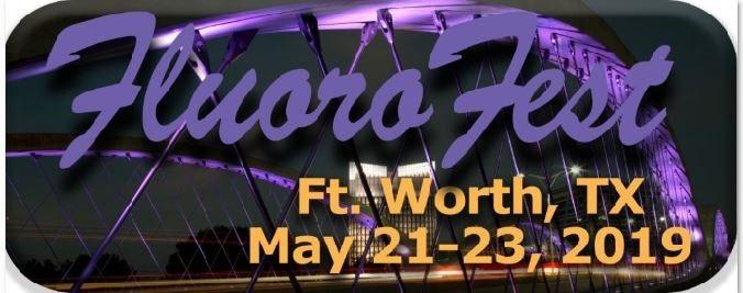 Fluorofest Presentation Titles Announced