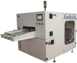 SEHO to Present the Perfect Start into Automated Selective Soldering at SMTConnect