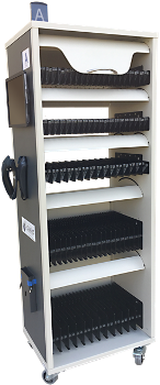 See Inovaxe's SMART Storage Systems at the SmartRep and Panasonic Booths at SMTconnect