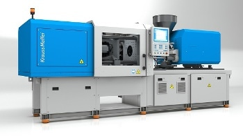 KraussMaffei to Unveil New All-Electric Injection Molding Machine at CHINAPLAS 2019