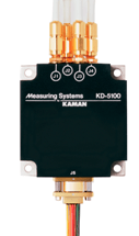 Kaman Measuring Announces KD-5100 Differential Measurement System