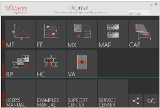 e-Xstream engineering Releases Digimat 2019.0, a Polymer Simulation Software