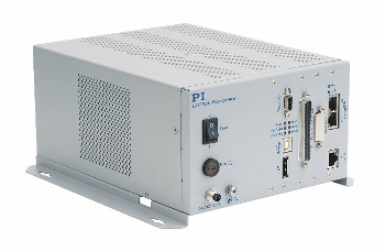 Nanopositioning Systems in Automation Technology: Digital Piezo Controller with EtherCAT®