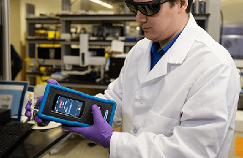 Joining Forces – The Acquisition of B&W Tek Takes Metrohm's Spectroscopy Portfolio to the Next Level