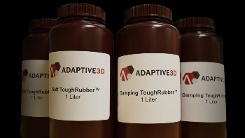 Adaptive3D™ Partners with Chemence to Fulfill Accelerated Growth Schedule