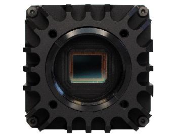 Pembroke Instruments Announces Release of GigE Vision SenS VGA SWIR Camera