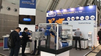 Rotary Precision Instruments Best Year Ever Control 2019