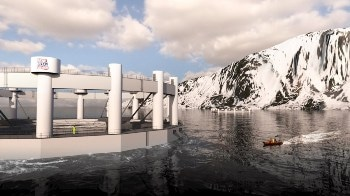 ABB Awarded Unique Aquaculture Project