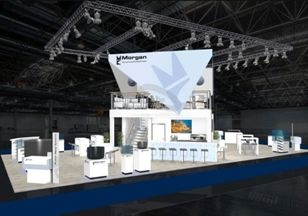 Morgan Advanced Materials Hotting Up for GIFA 2019