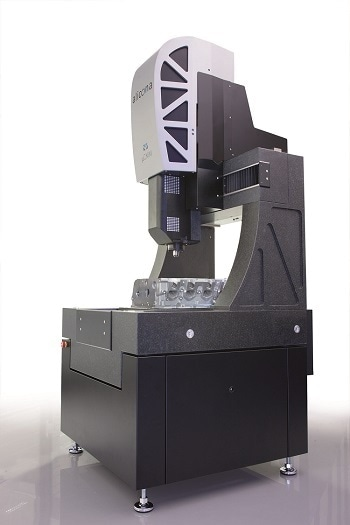 Alicona Optical CMM Now Includes Vertical Probing For Use In Mould Manufacture.