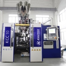 Kautex Unveils 3rd-Generation Blow Molding Machine with a 6-Layer Extrusion Head
