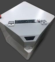 Seika Offers New MALCOM SPS-5A Solder Paste Mixer