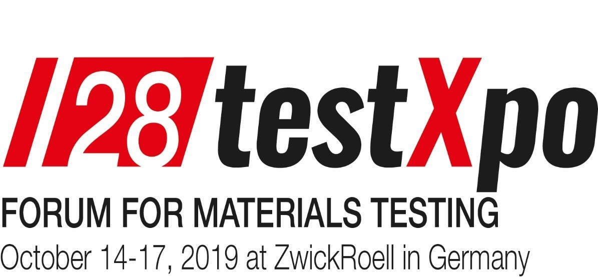 ZwickRoell Prepares to Host 28th Annual testXpo International Forum for Materials Testing