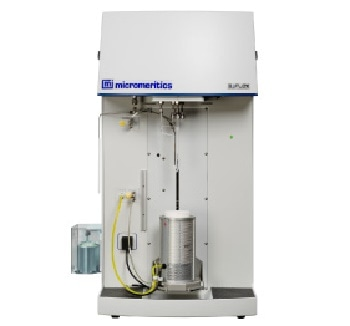 Micromeritics Awards the University of Hamburg a 3Flex Surface Characterization Analyzer
