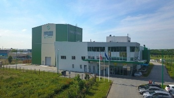 First Certified Biodegradable Anticorrosion Film Powered by Nano VpCI® Produced in the First Croatian Biofilms Plant!