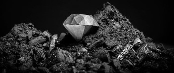 First Ever 3D Printed Diamond Composite with Exceptional Heat Conductivity - Sandvik