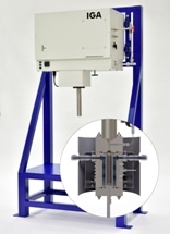 New! Automated Binary Gas Sorption Analyser