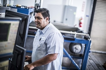 Element Invests Over $3m In Computed Radiography for Aerospace NDT Testing