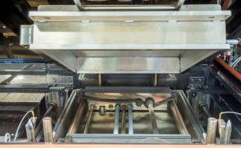 BTU Sends Vacuum Reflow Oven to ACI Technologies' Showroom