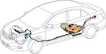 Polyplastics Launches POM Grades for Automotive Fuel System Components