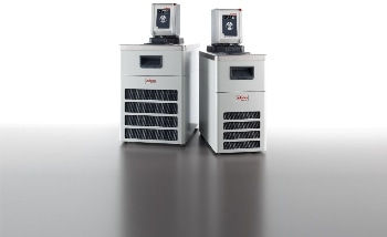 Precise Temperature Control Application with Even More Power