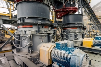 """Superior Industries Introduces """"Lifetime Warranty"""" on Patriot® Cone Crushers"""