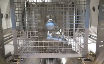 Solvent Based Cleaning at High Pressure