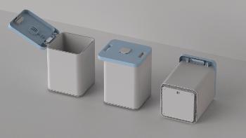 Prototype 'Smart Bin' Designed to Help Cut Food Waste