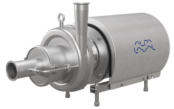 New from Alfa Laval - Efficient Self-Priming Pumps for Improved Performance