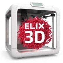 ELIX Polymers Adds Two New ABS Grades for 3D Printing Equipment FDM Applications