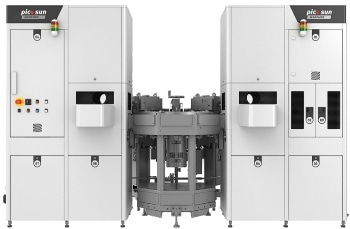 Picosun Launches a New ALD Product Platform for up to 200 mm Wafer Markets