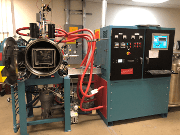 Centorr Vacuum Industries Invests in its Applied Technology Center to Add Advanced Laboratory Firing Capabilities