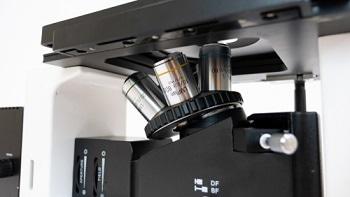The New Buehler Metallographic Laboratory