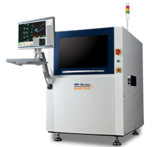 MIRTEC to Exhibit Full Line-Up of Inspection Systems that Completes the SMT Production Line at NEPCON Asia 2019