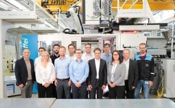 Covestro Expands Its Portfolio with Advancements in CFRTP Composites