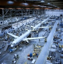 Pioneering Role in Aerospace: Materials Services Introduces State-of-the-Art Digital Supply Chain