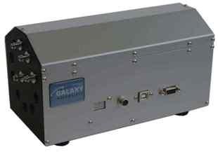 Galaxy Scientific Announces Availability of New Fiber Optic Multiplexer for NIR Spectrometers