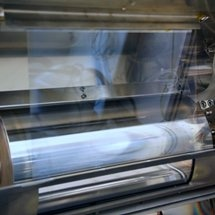 Adenso Ultra-Thin Glass Winding Systems Ensure Process Reliability