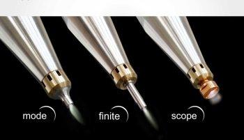 Atmospheric Plasma Applicators