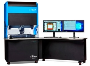 Nordson Test & Inspection in Booth #407 at SMTA International