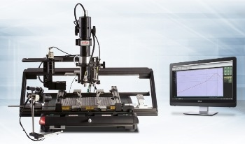 PDR Announces Record Sales of E6 Series Focused Infrared Rework Systems Leading up to SMTAI