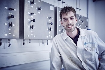 Element Introduces Inhibitor Testing at its Amsterdam Laboratory